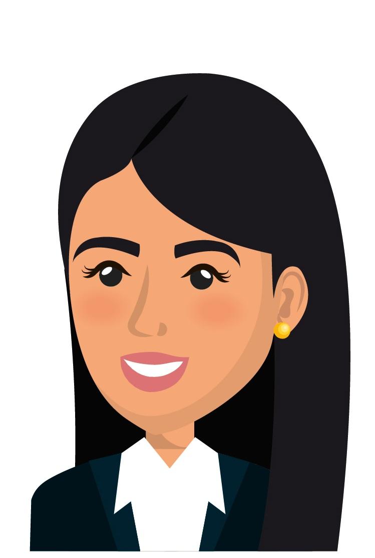 Neha Verma Admin Professional