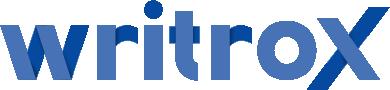 Writrox logo